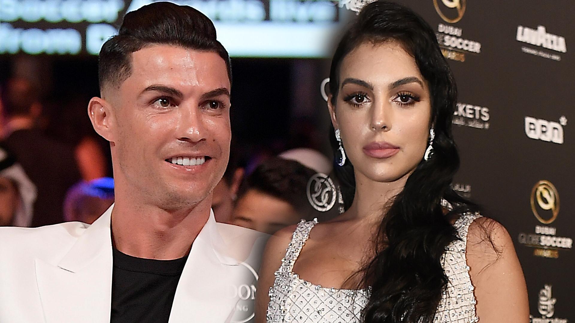 Georgina Rodriguez Cristiano Ronaldo g