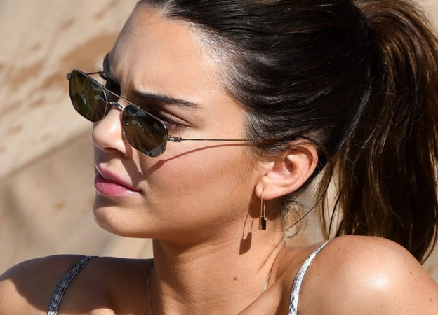 Kendall Jenner g