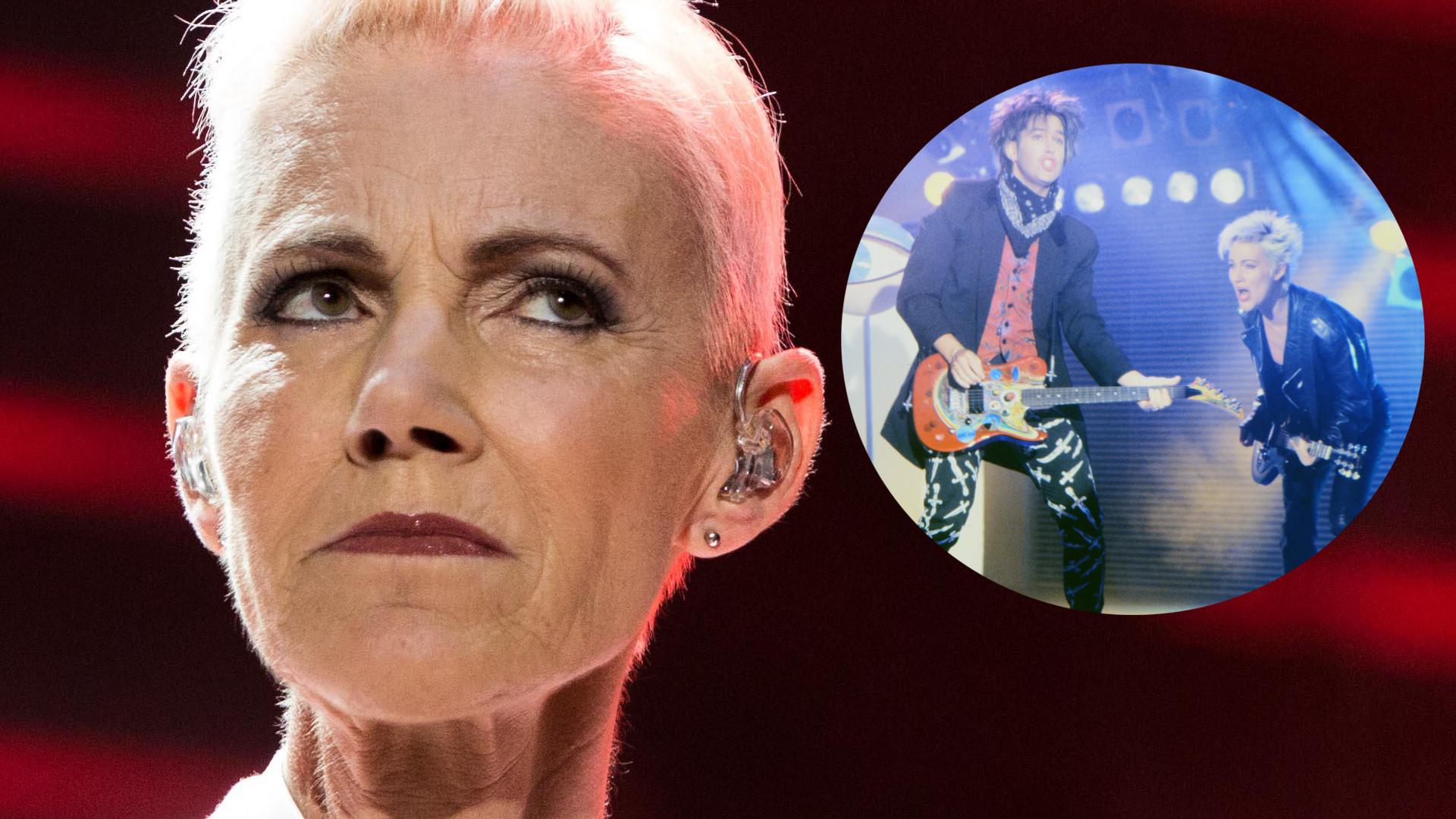 Zmarła Marie Fredriksson – wokalistka grupy ROXETTE miała 61 lat. Od dawna walczyła z nowotworem