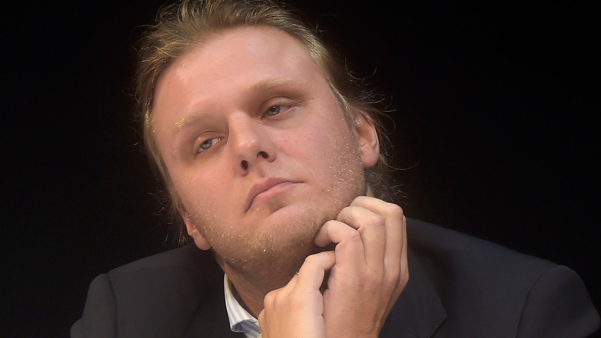 Piotr Woźniak-Starak – koniec śledztwa w sprawie śmierci męża Agnieszki Woźniak-Starak