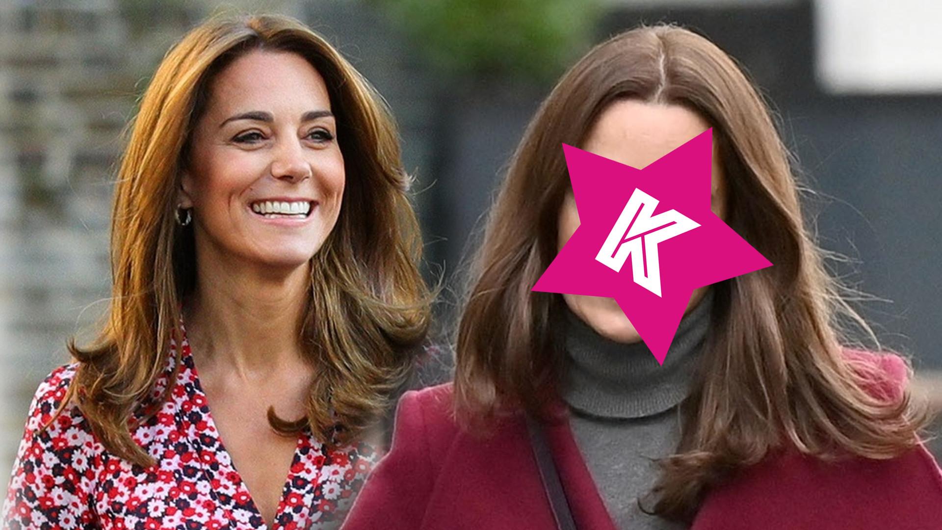 Pippa Middleton wygląda poważniej od swojej siostry Kate (choć jest od niej młodsza) (ZDJĘCIA)