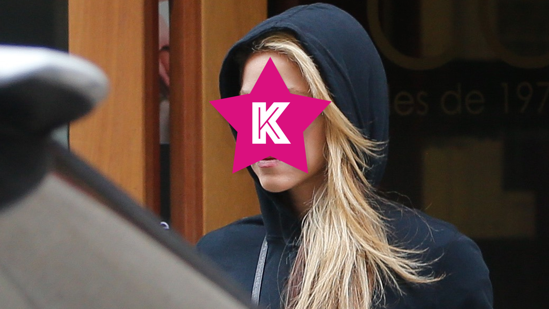 Shakira BEZ MAKIJAŻU – wygląda na swój wiek? (ZDJĘCIA)