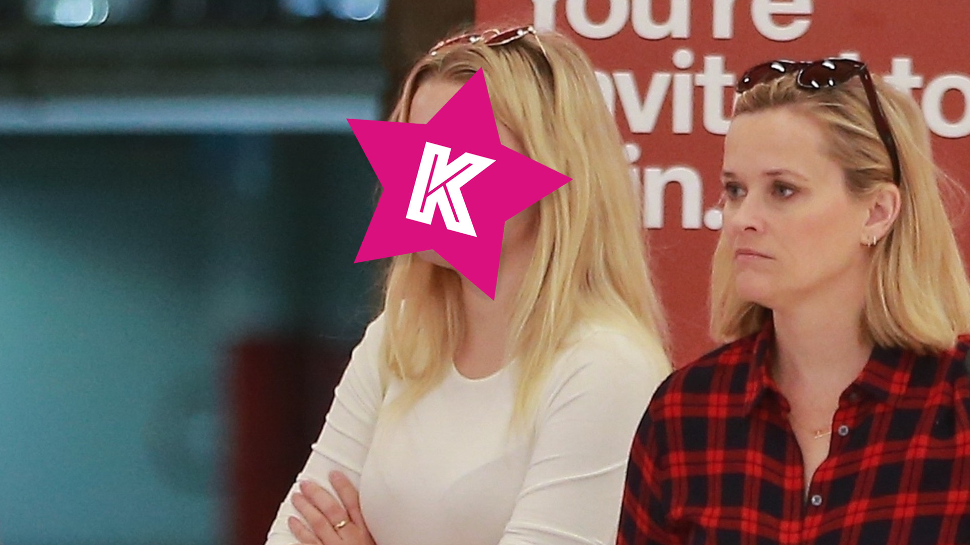Nie do wiary, jak bardzo córka Reese Witherspoon jest podobna do matki (ZDJĘCIA)