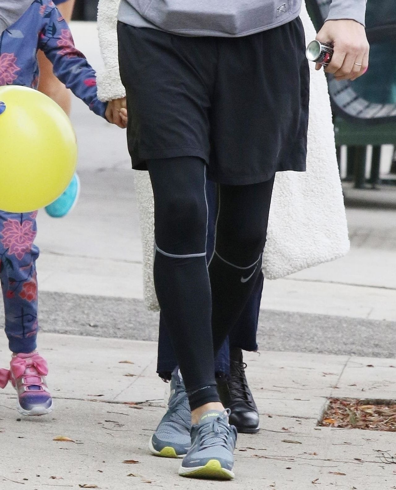 Moja babcia na widok Ashtona Kutchera i Mili Kunis: Czy oni są bezdomni? (ZDJĘCIA)