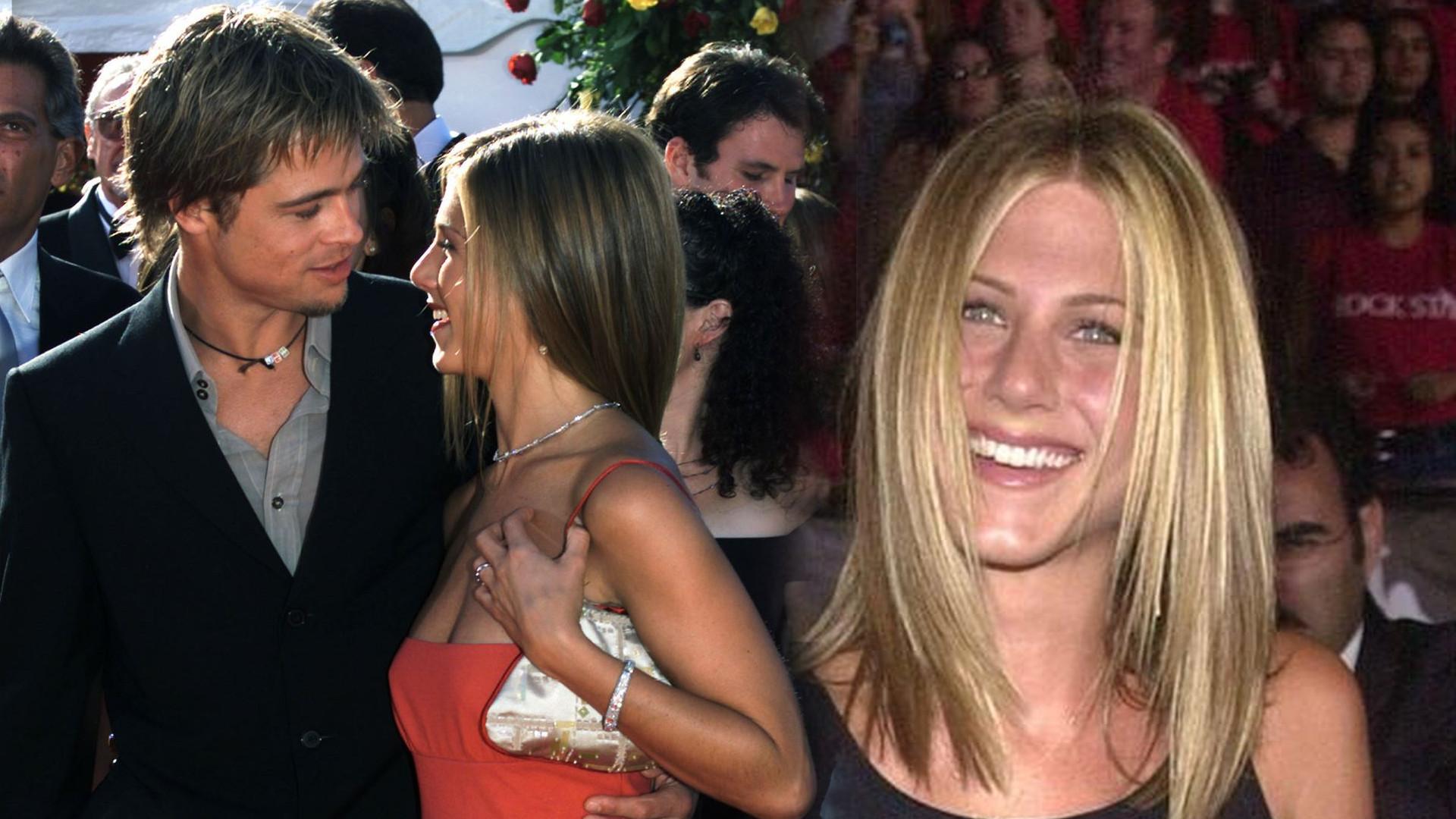 Brad Pitt i Jennifer Aniston wrócą do siebie? Wiemy, co się dzieje pomiędzy byłymi małżonkami!