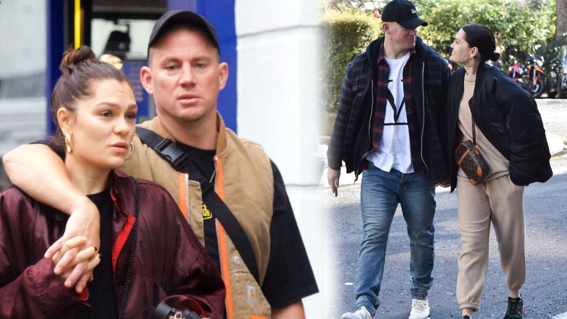 Channing Tatum i Jessie J już się rozstali? Znamy przyczynę rozpadu ich związku!