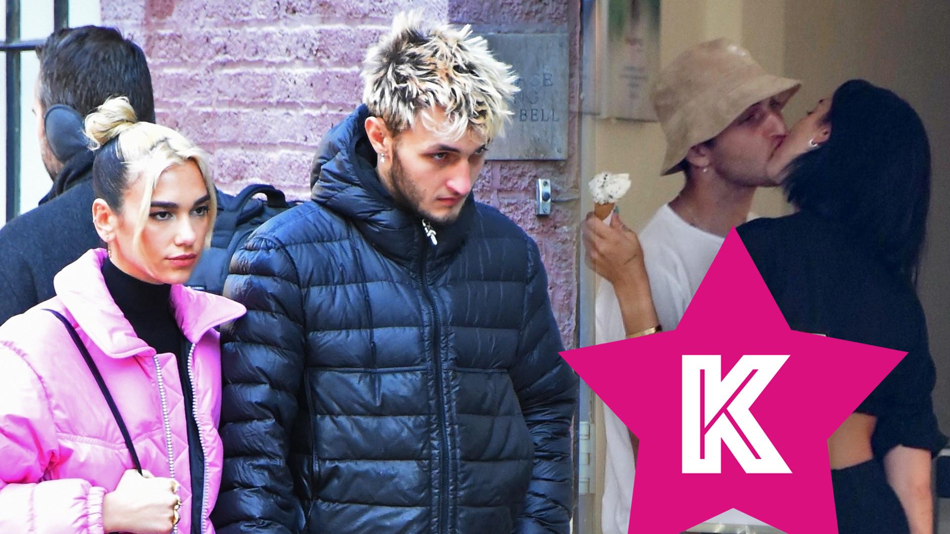 Dua Lipa jest tak zakochana w bracie Gigi Hadid! Fani zastanawiają się, co ona w nim widzi?