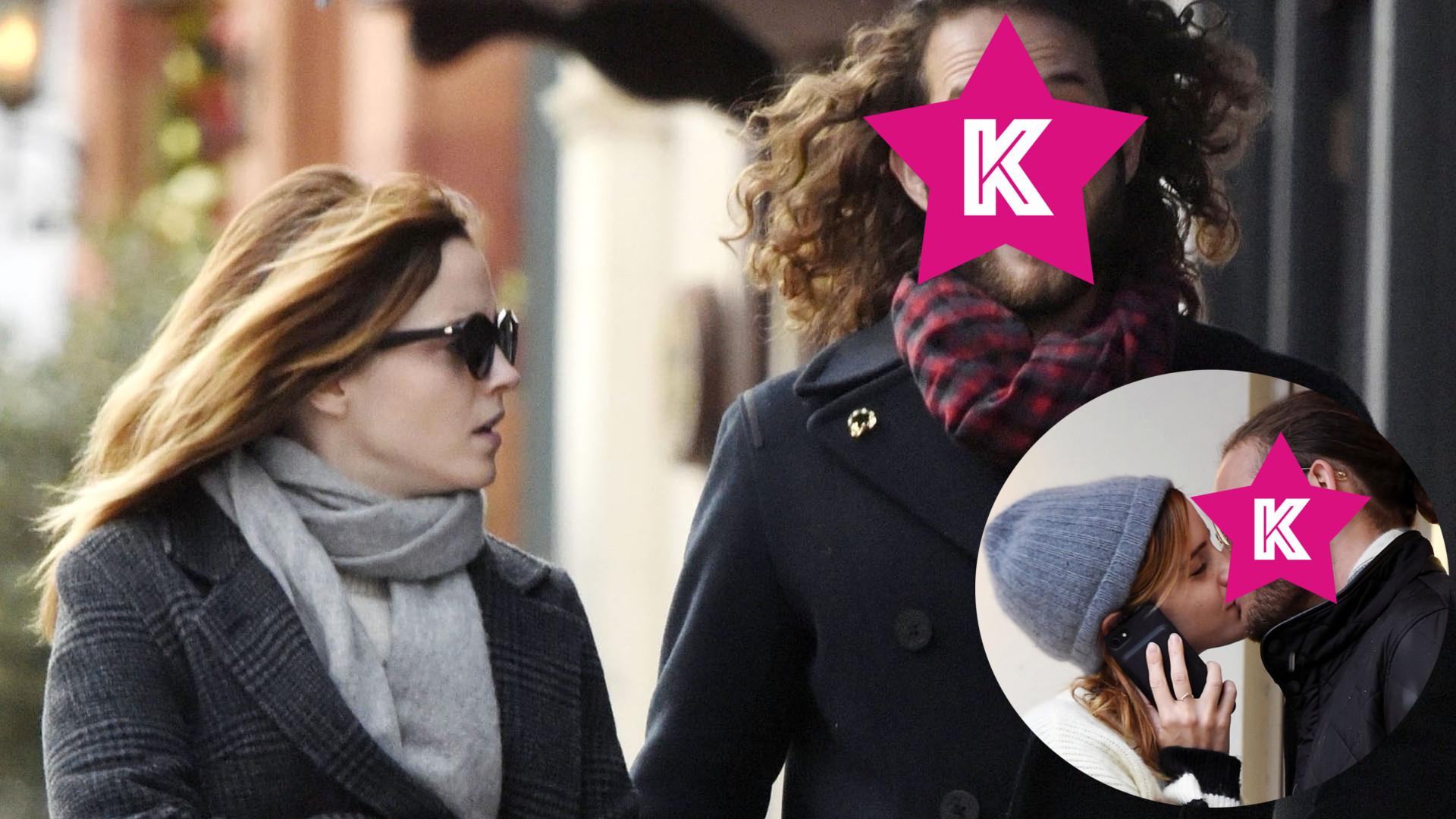 Emma Watson ma nowego (przystojnego) chłopaka (ZDJĘCIA)