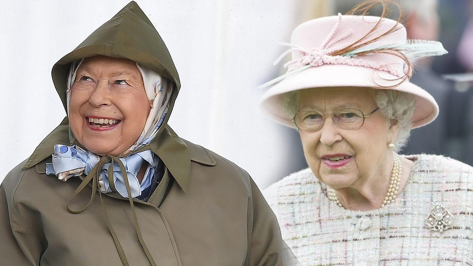 Królowa Elżbieta nie zapomina o pracownikach podczas Świąt. Co roku daje im tę RZECZ w prezencie