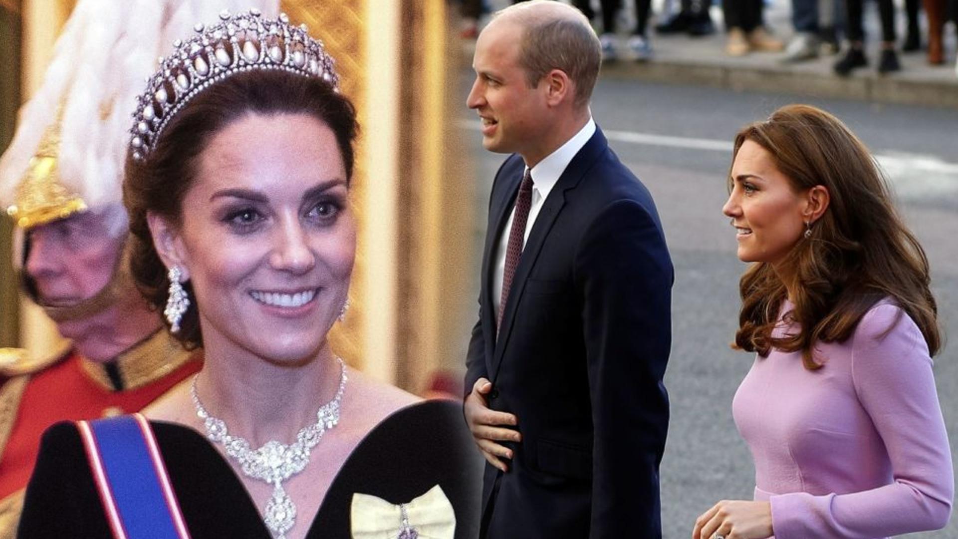 Nie uwierzysz czym zajmowała się księżna Kate zanim wżeniła się w rodzinę królewską!