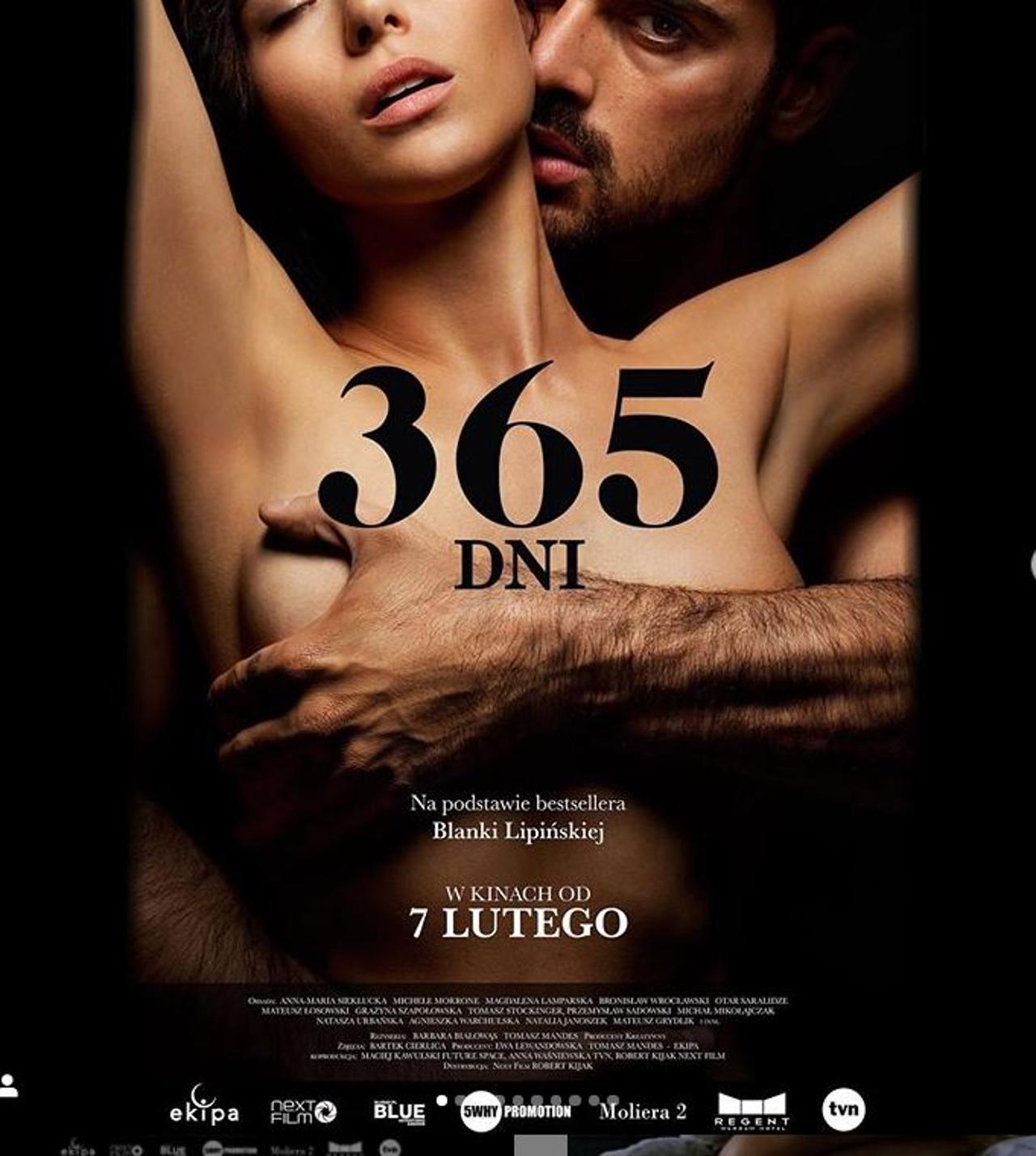 Blanka Lipińska 365 dni
