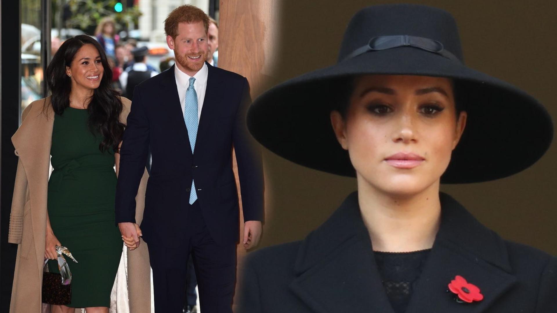 Meghan Markle i Książę Harry mogą zostać pozbawieni królewskich tytułów?
