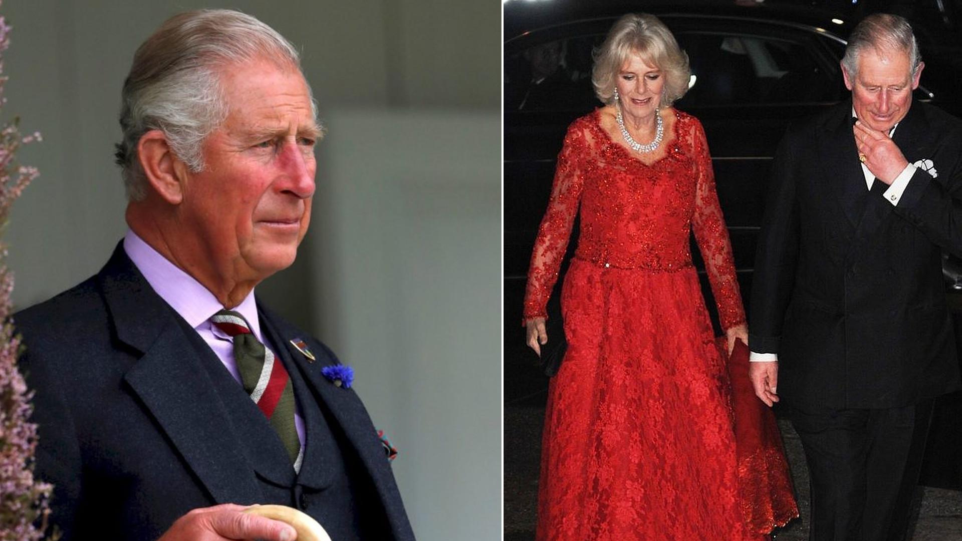 Kartka świąteczna księcia Karola i księżnej Camilli jest fajniejsza niż ta od Kate i Williama