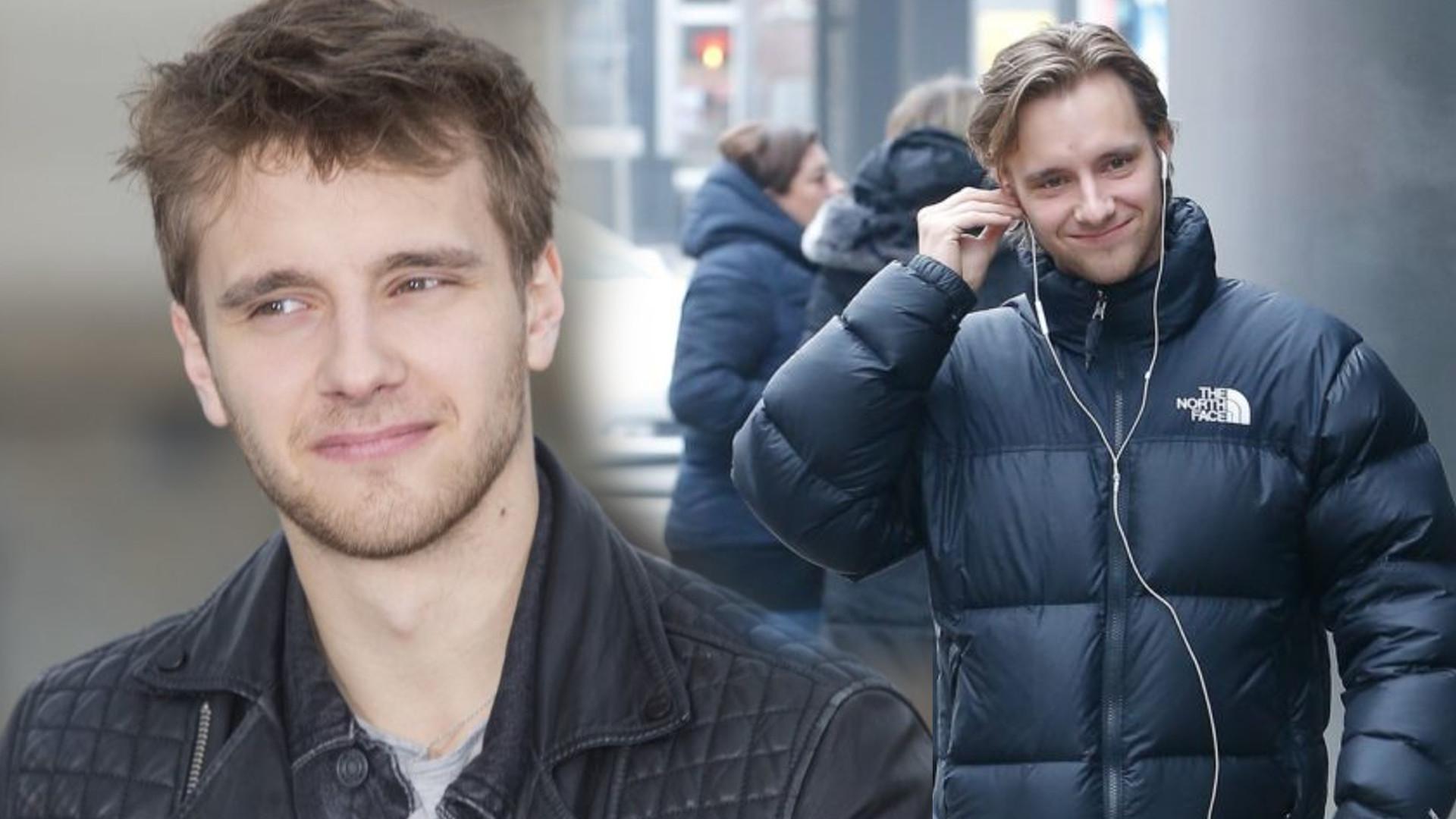 Maciej Musiał planuje wyemigrować z Polski! Aktor wyprowadzi się do Wielkiej Brytanii