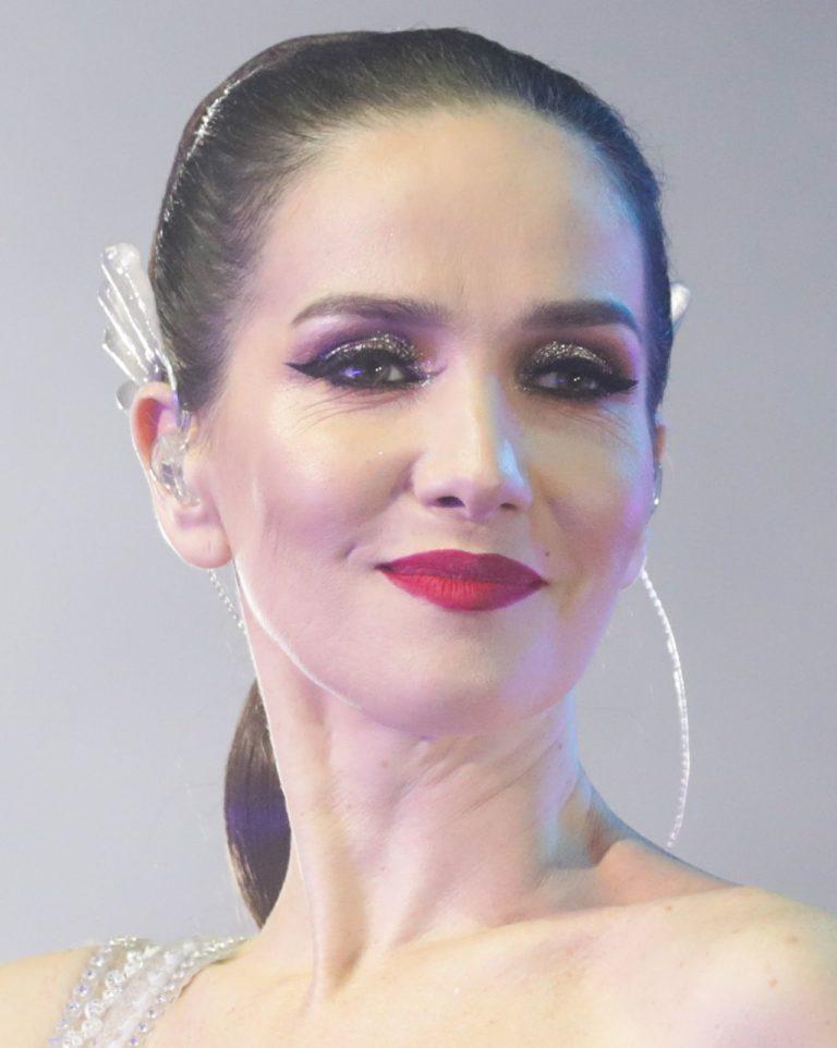 Natalia Oreiro