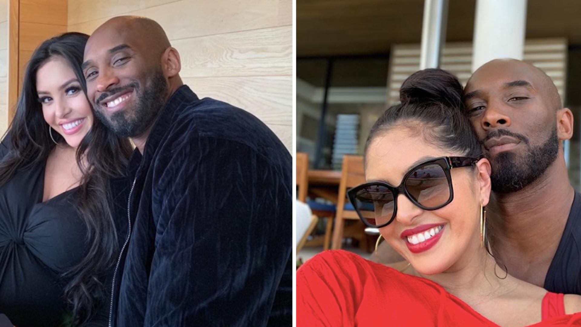 Kobe Bryant zawarł UMOWĘ z żoną. Byli świadomi śmierci