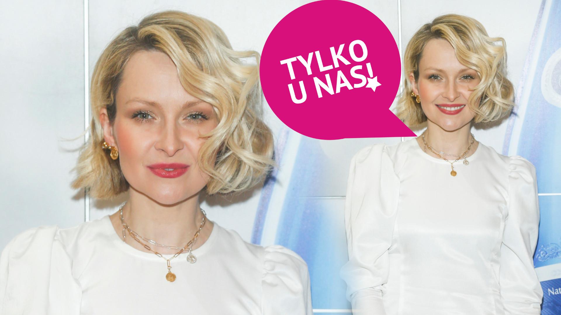 Marieta Żukowska opowiedziała nam, gdzie są najlepsze second-handy. Gdzie kupuje gwiazda? (WIDEO)