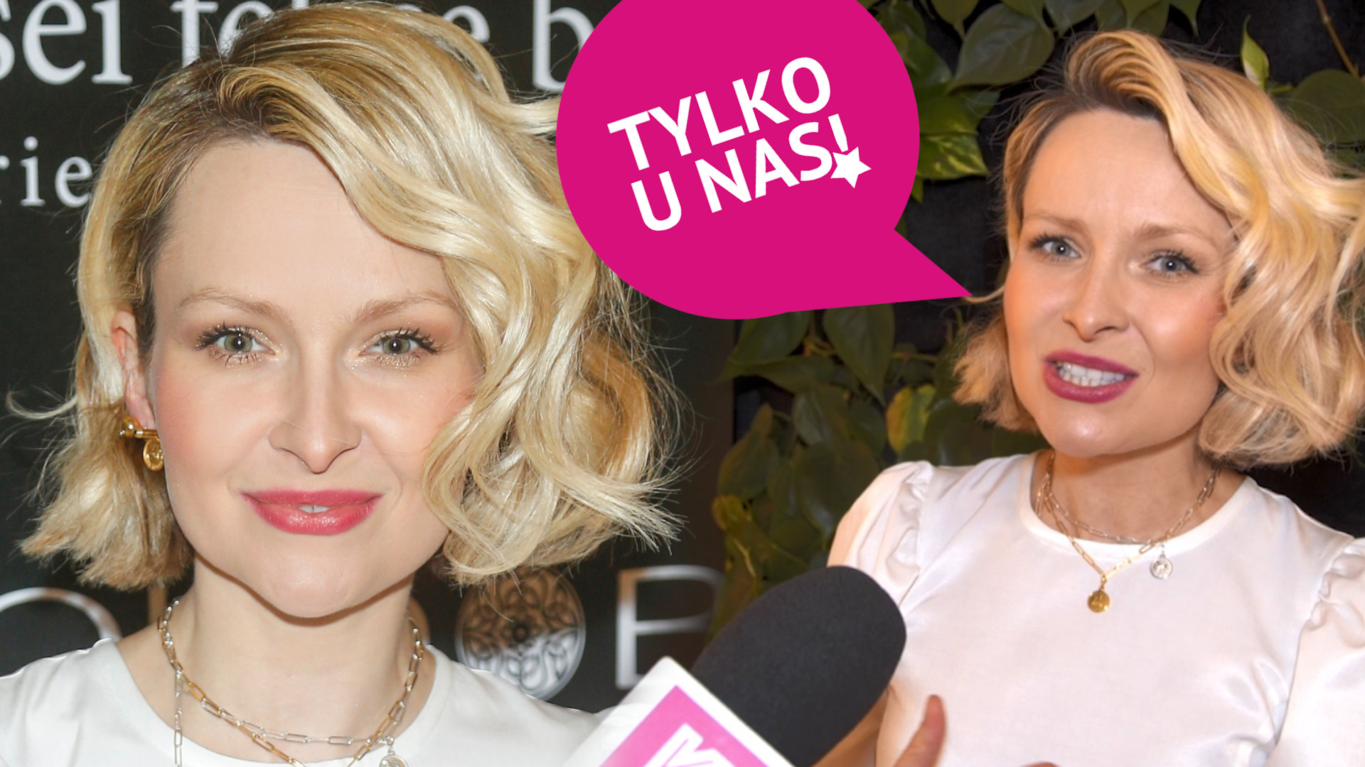 Jej słów powinna posłuchać KAŻDA KOBIETA! Mega ważne przesłanie Mariety Żukowskiej