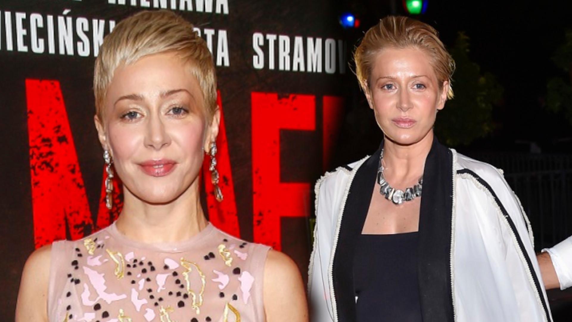 Katarzyna Warnke zmieniła fryzurę. Wygląda obłędnie!