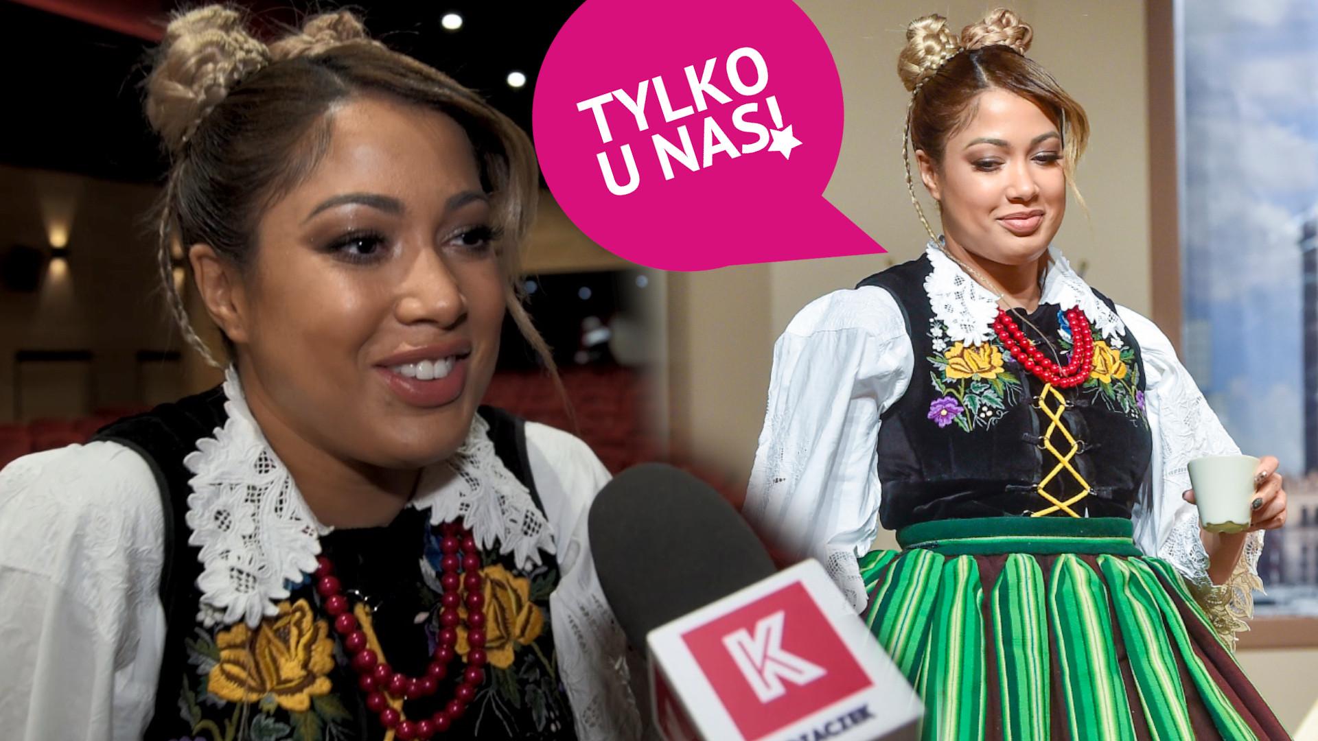 Internauci domagają się Patricii Kazadi na Eurowizji 2020! Co na to gwiazda? (WIDEO)