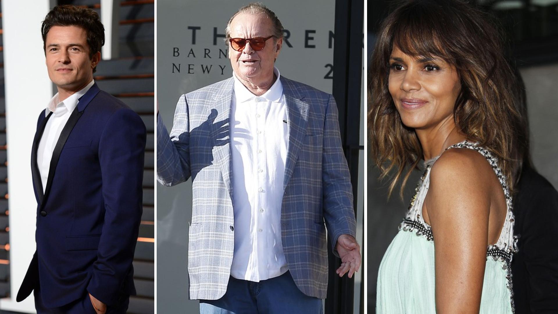 10 brudnych sekretów gwiazd Hollywood