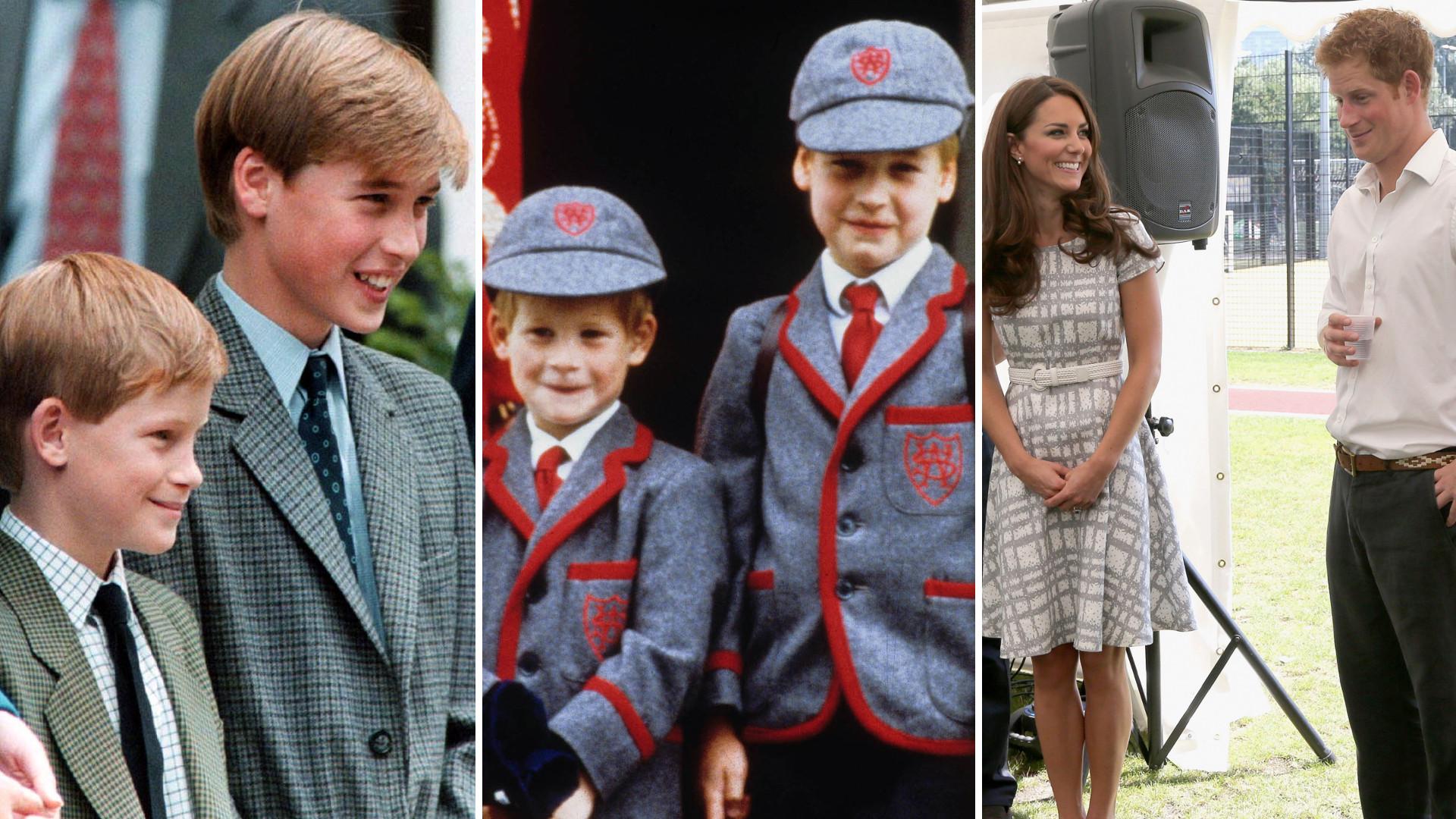 Z OSTATNIEJ CHWILI! Książę Harry i książę William wydali specjalne OŚWIADCZENIE