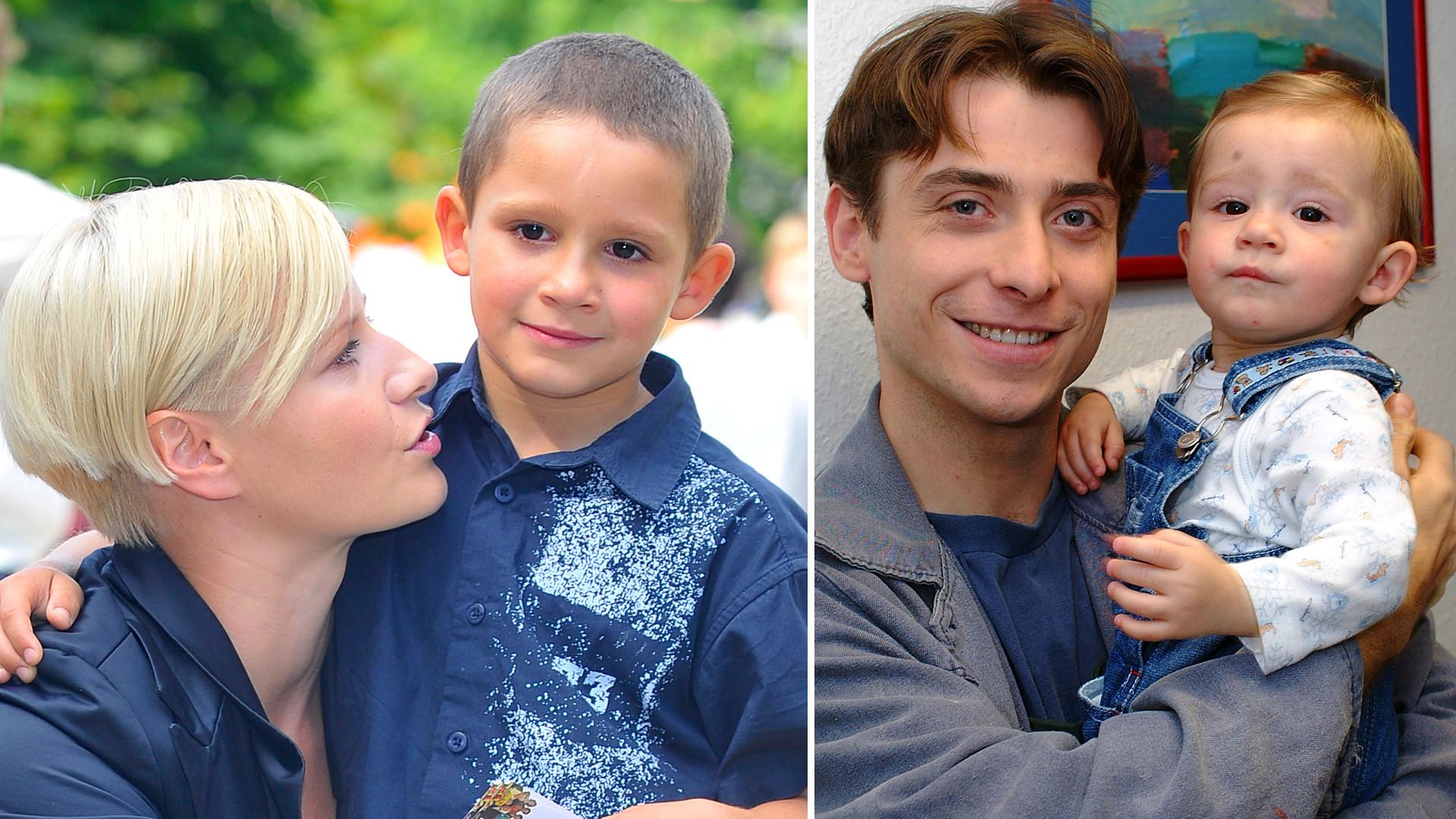 Krystian Domagała – jak dziś wygląda  syn serialowych Hanki i Marka Mostowiaków z M jak miłość? (ZDJĘCIA)