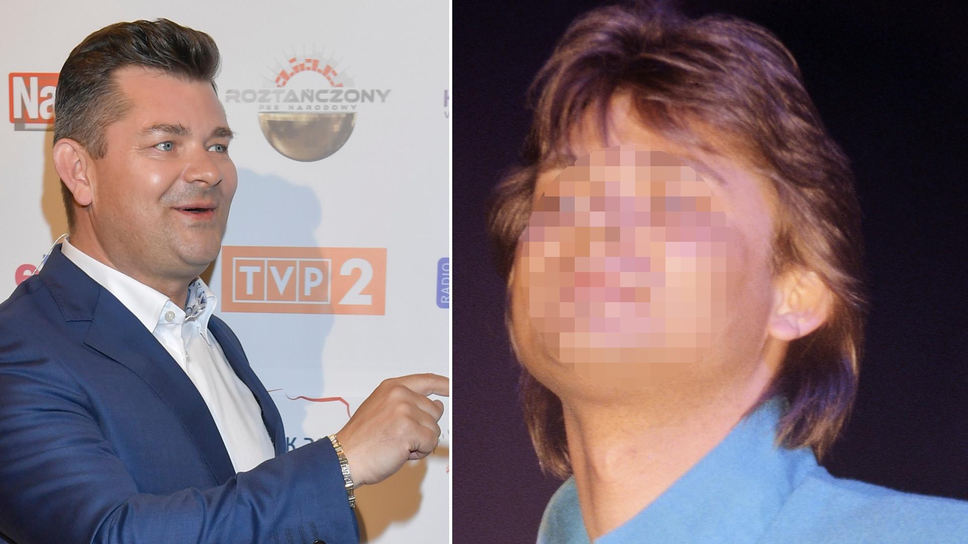 OMG! Tak wyglądał Zenek Martyniuk, gdy był młody – przystojniak?