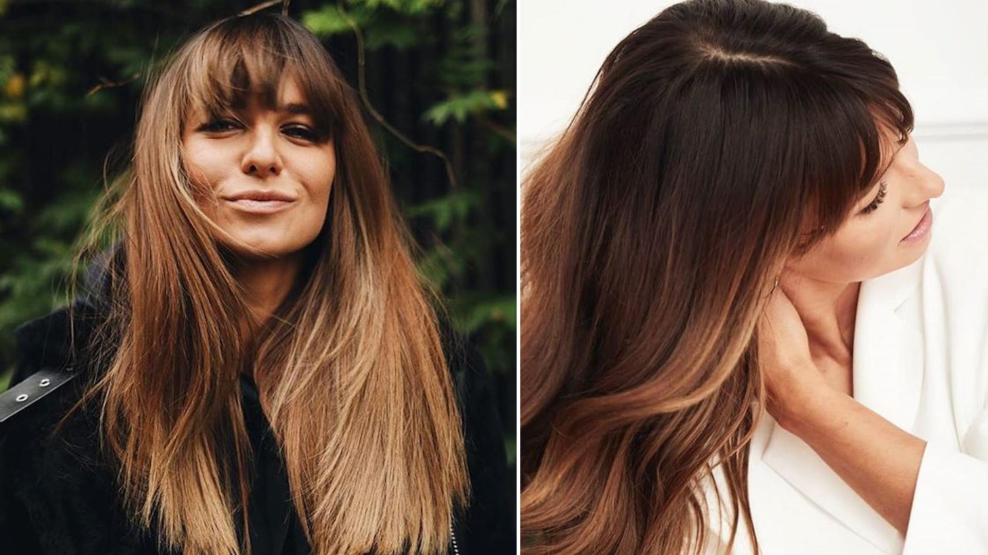 Anna Lewandowska zdradziła, jak dba o włosy w CIĄŻY. Ma swoje domowe sposoby