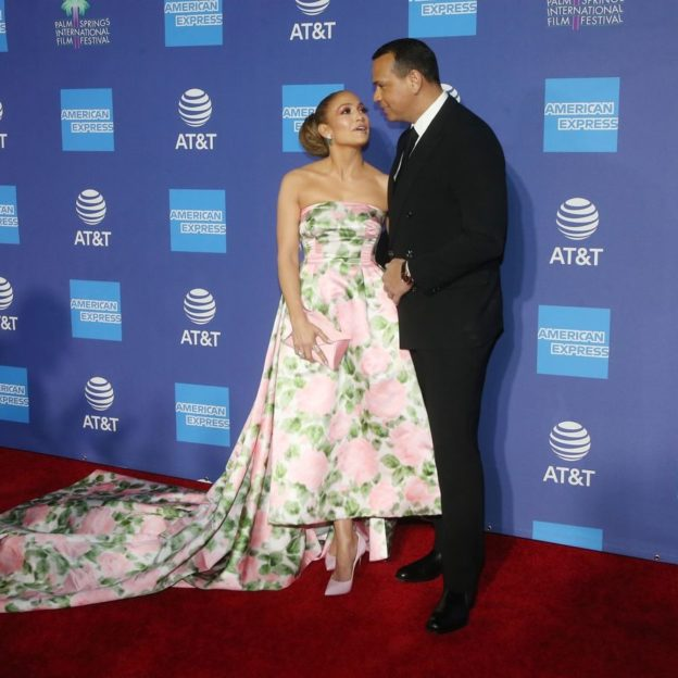 2020 Annual Palm Springs International Film Festival Film Awards Gala