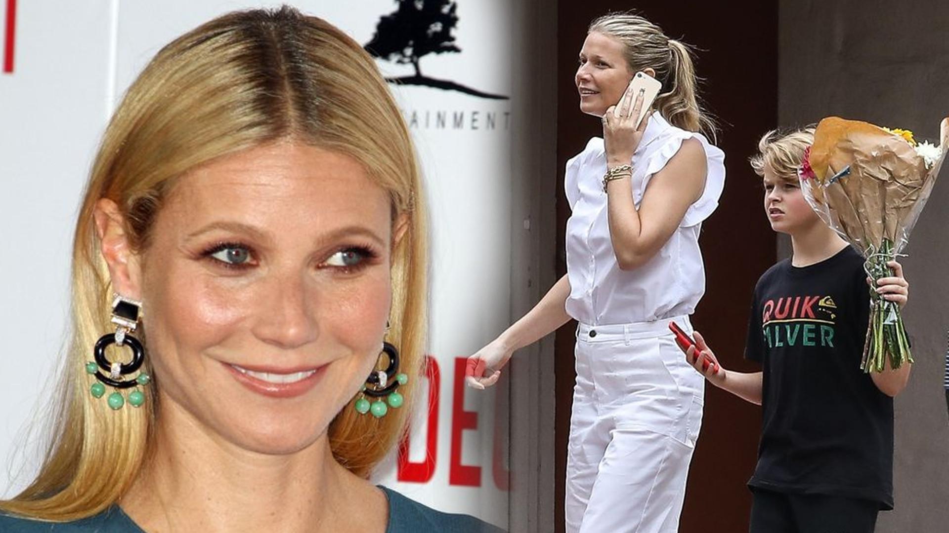 Gwyneth Paltrow zdradziła, dlaczego nie wróci do aktorstwa w najbliższym czasie