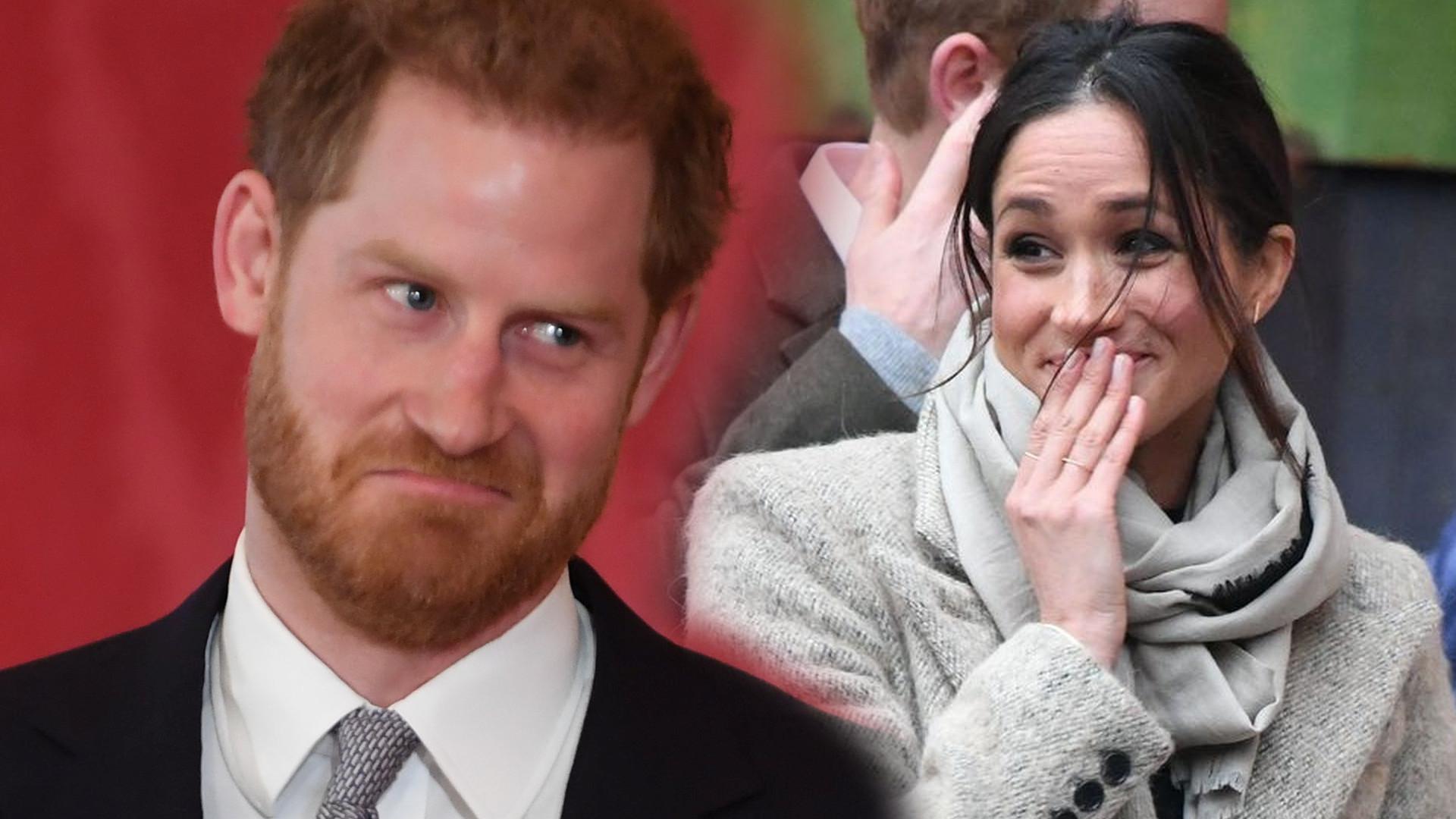 Meghan i Harry udostępnili na Instagramie piosenkę o odejściu z pałacu? Wywołała OBURZENIE