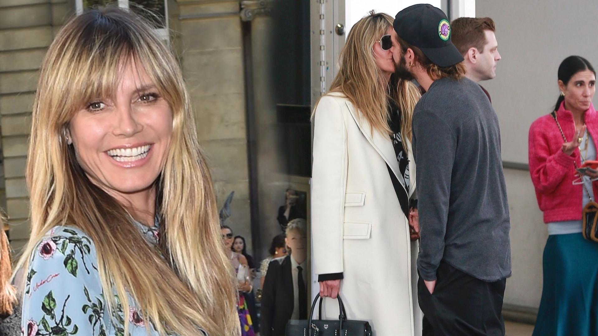 Heidi Klum nigdy nie była tak szczęśliwa w małżeństwie, jak z Tomem Kaulitzem