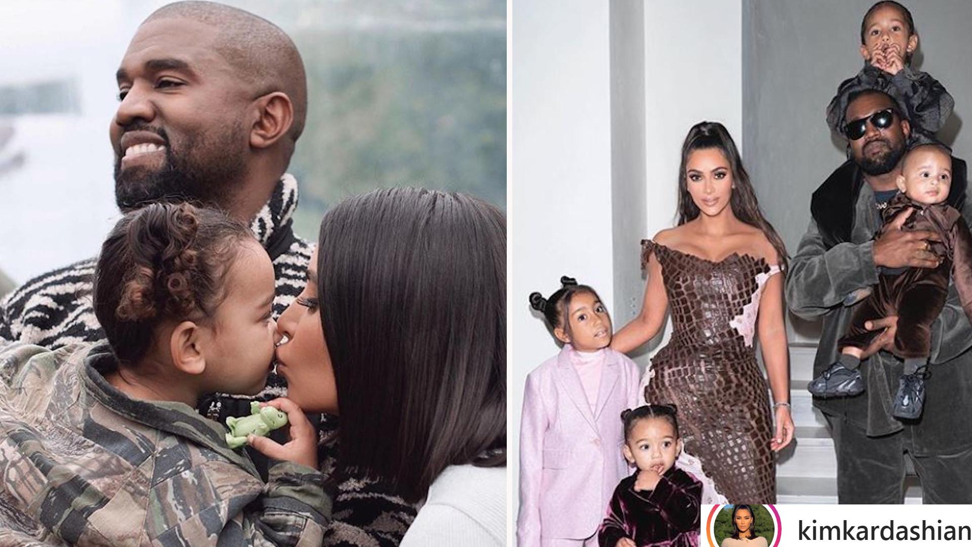 W 2020 roku urodzi się kolejne dziecko Kim Kardashian i Kanye Westa?!