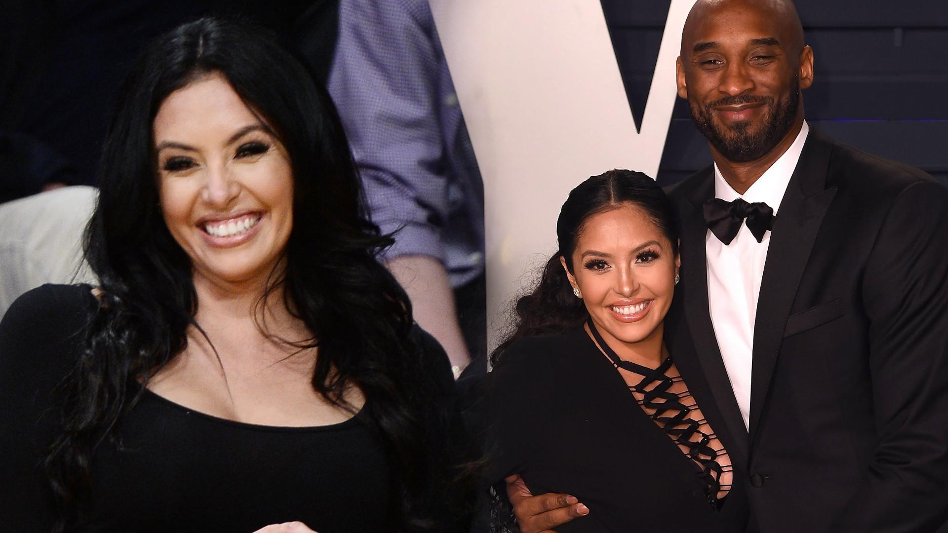 Historia miłości Kobe Bryanta i jego żony Vanessy – zdrady, poronienie, pozew o rozwód