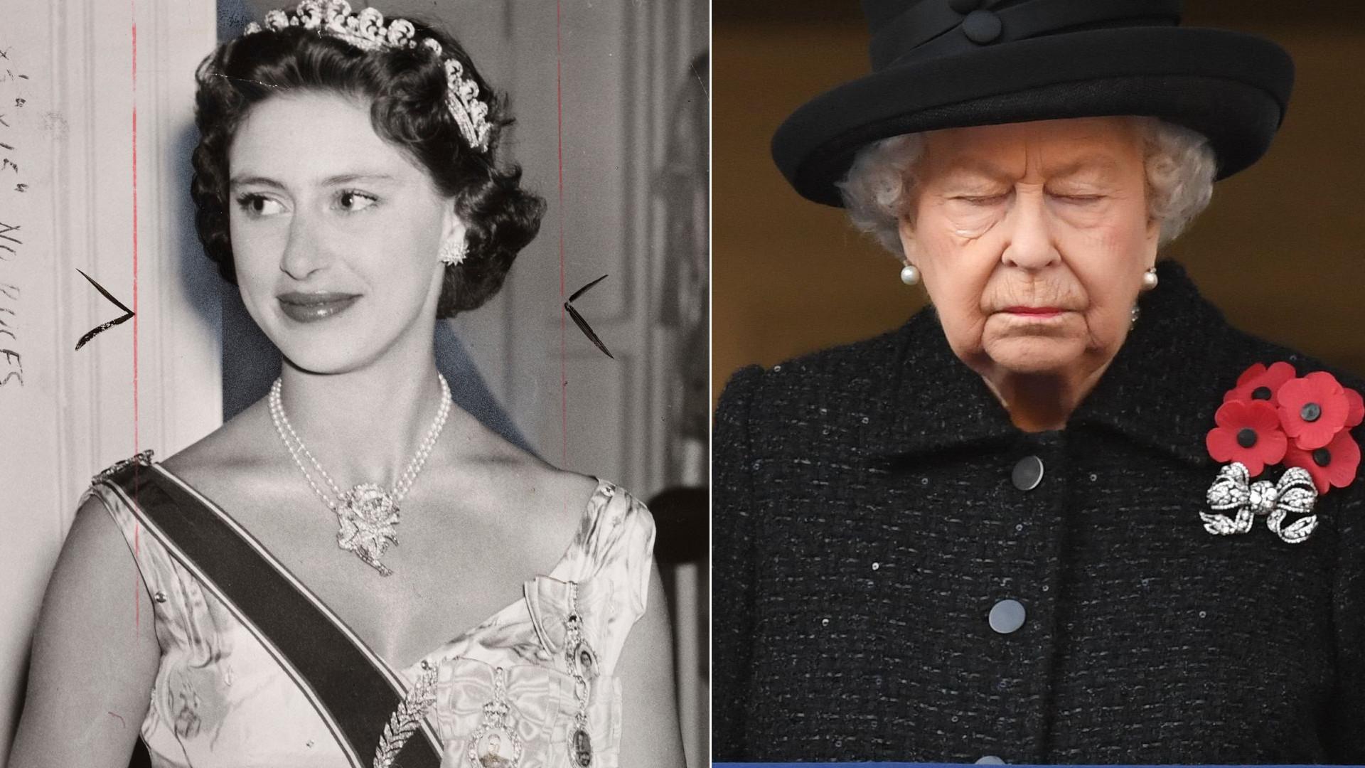 Siostra Królowej Elżbiety – Księżniczka Małgorzata oskarżona o molestowanie
