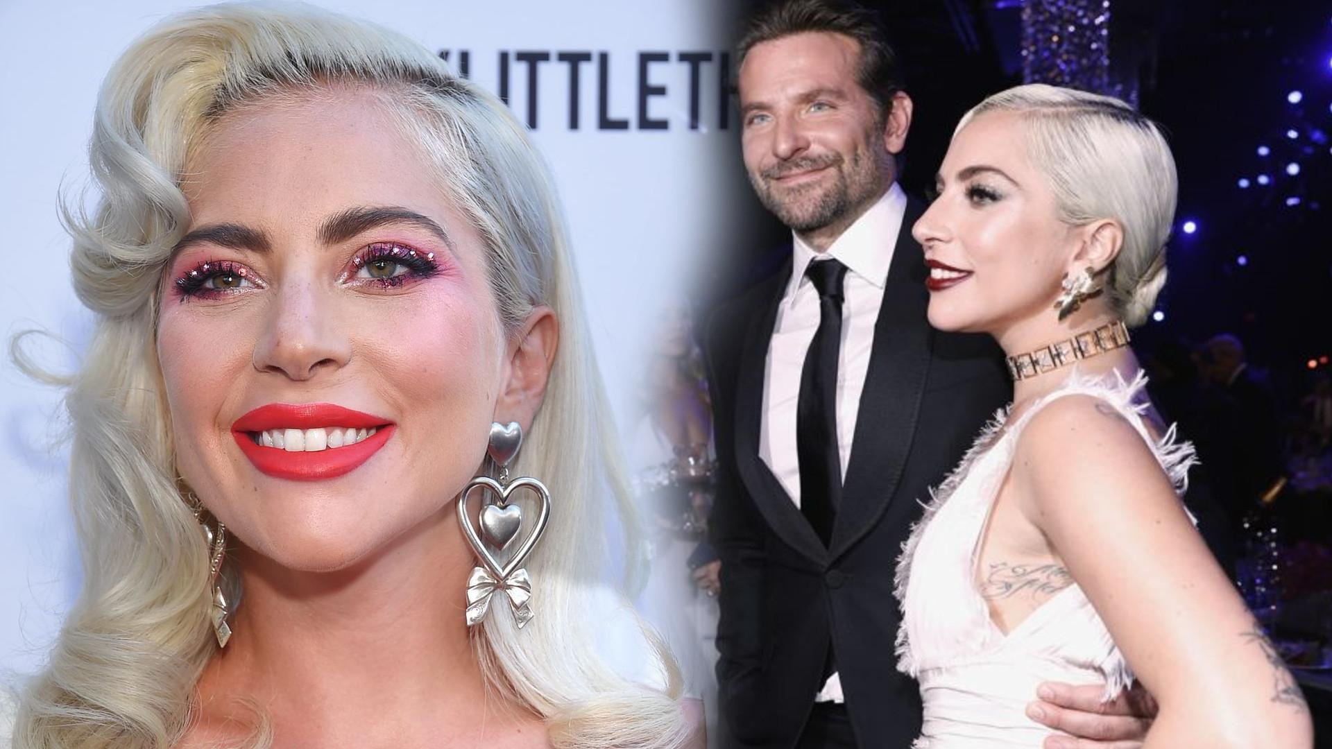 """Lady Gaga wyznała prawdę o relacji z Bradleyem Cooperem! """"Oszukaliśmy wszystkich"""""""