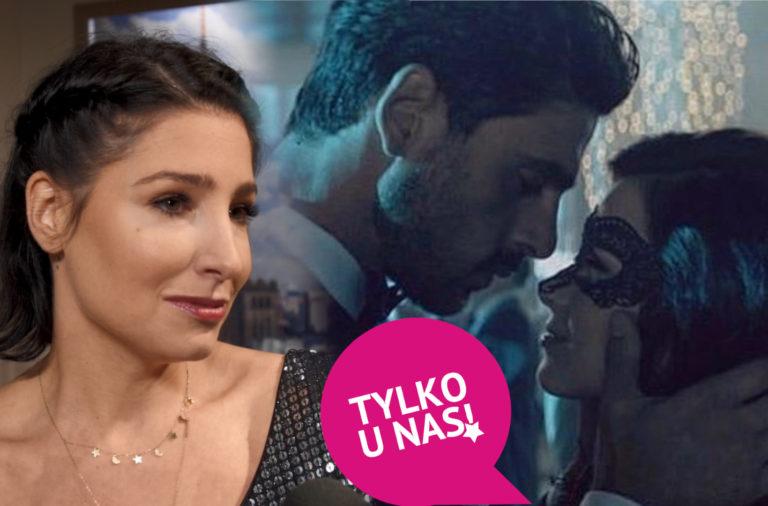 """Laura Samojłowicz rozebrałaby się w filmie """"365 dni""""? (WIDEO)"""