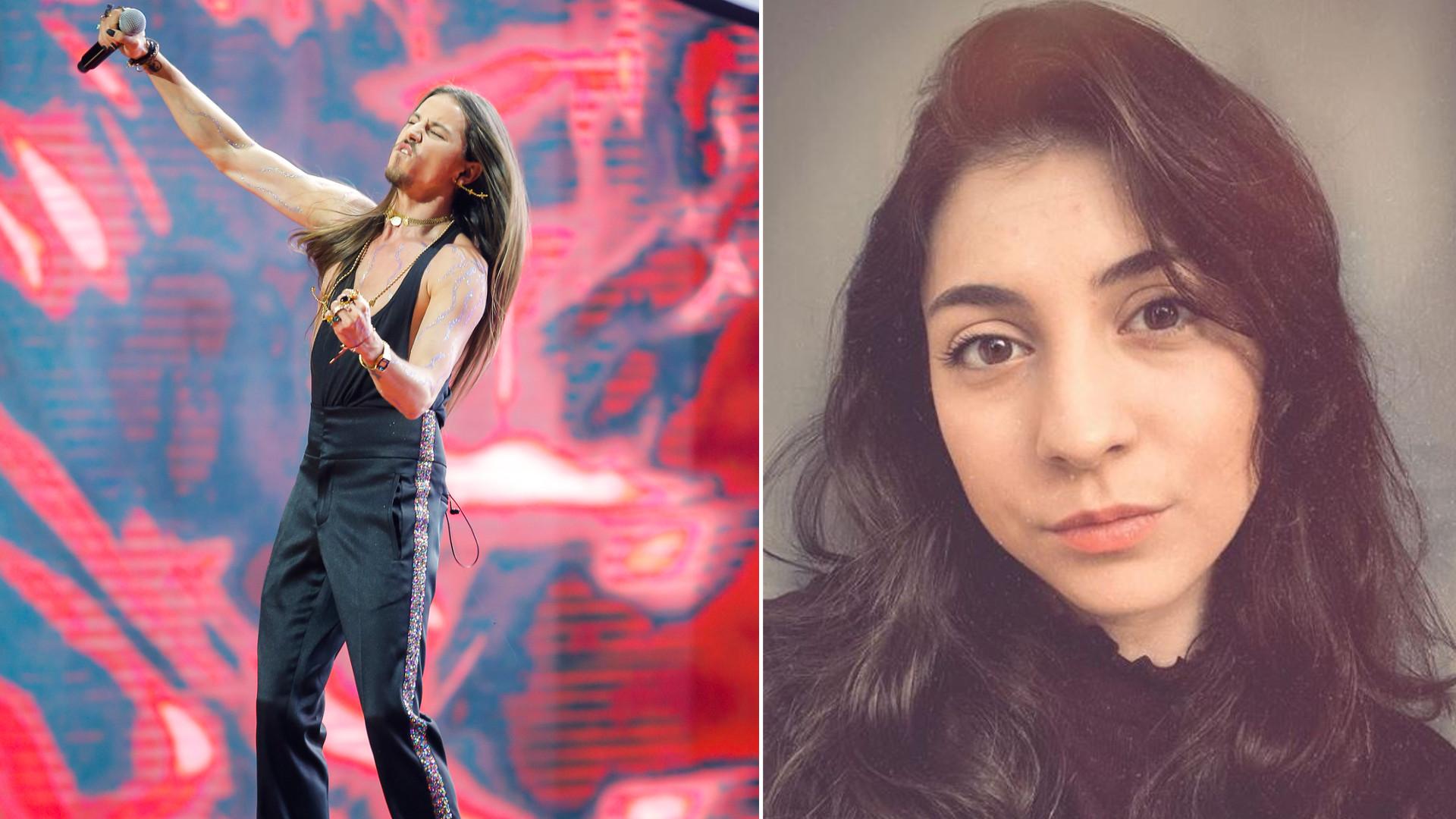 Ewa Szpak nagrała debiutancki utwór. Zrobi większą karierę niż Michał?