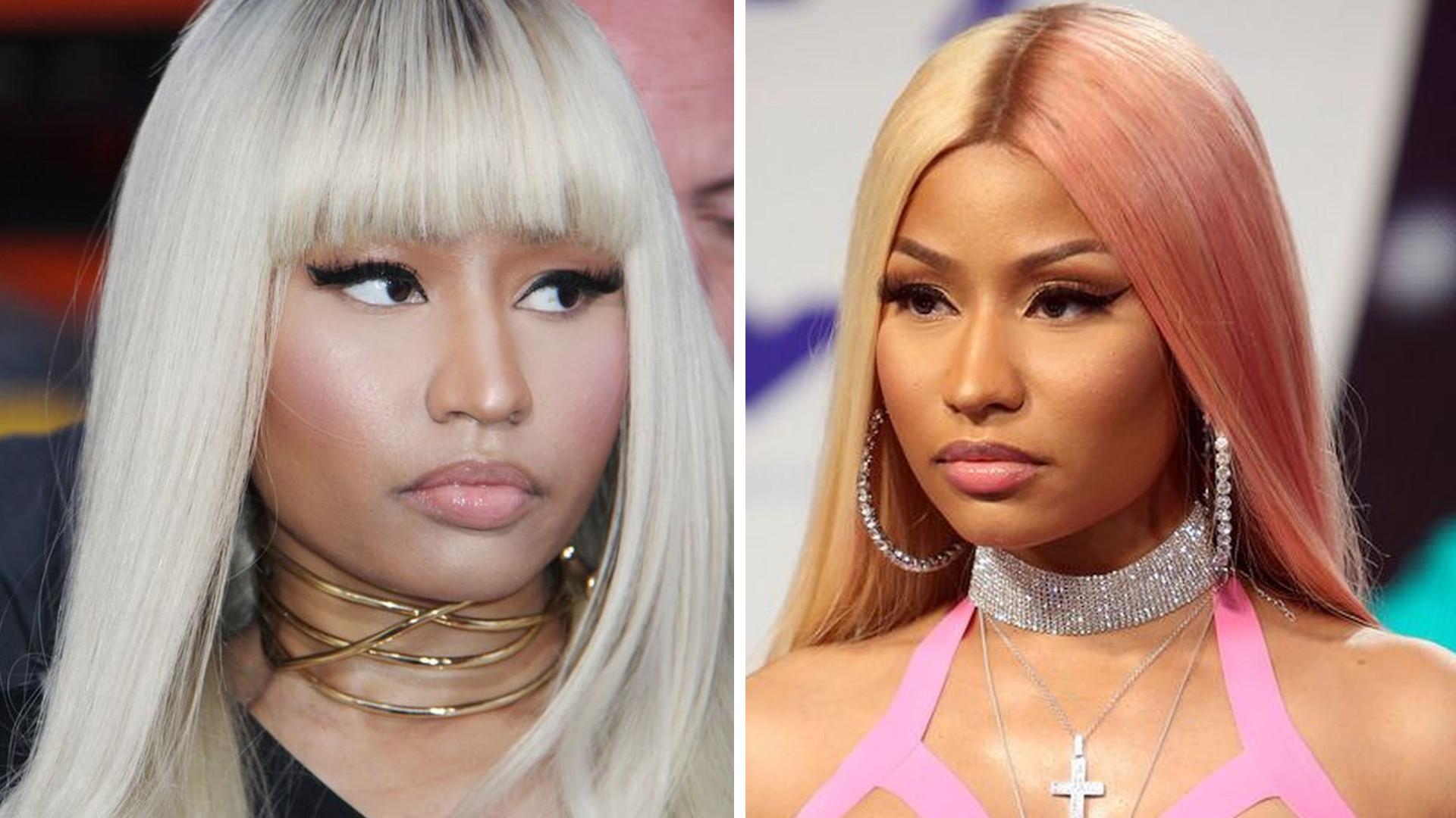 Brat Nicki Minaj SKAZANY za gwałt na nastolatce!