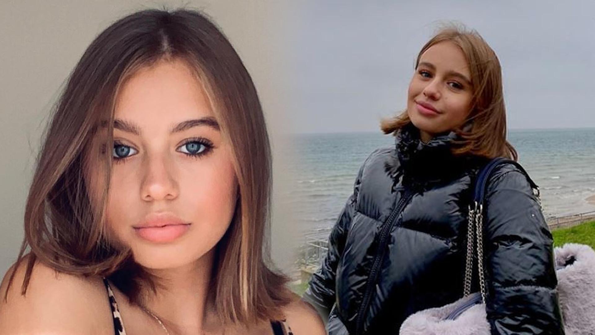 Oliwia Bieniuk pokazała kreację na STUDNIÓWKĘ. Nastolatka ma ŚWIETNY styl
