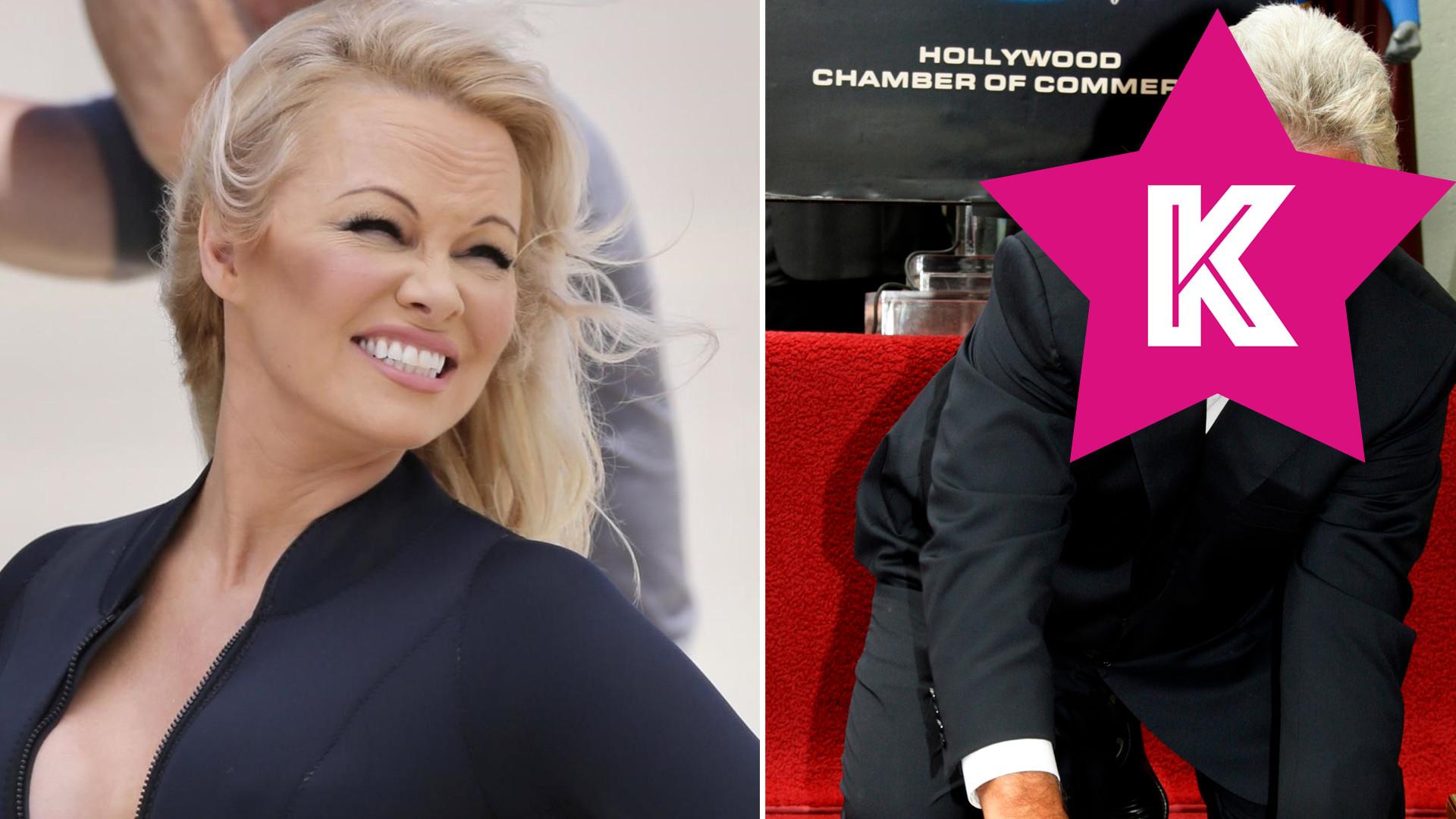 Pamela Anderson po raz PIĄTY wyszła za mąż! Jej wybrankiem jest uznany producent filmowy
