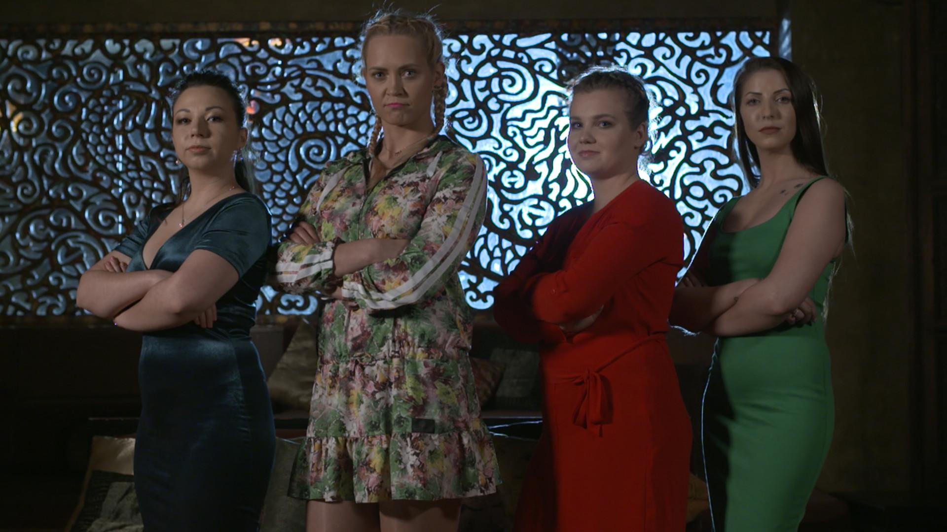 """Nowe show Polsatu może Cię zaskoczyć! O czym jest program """"Cztery wesela""""?"""