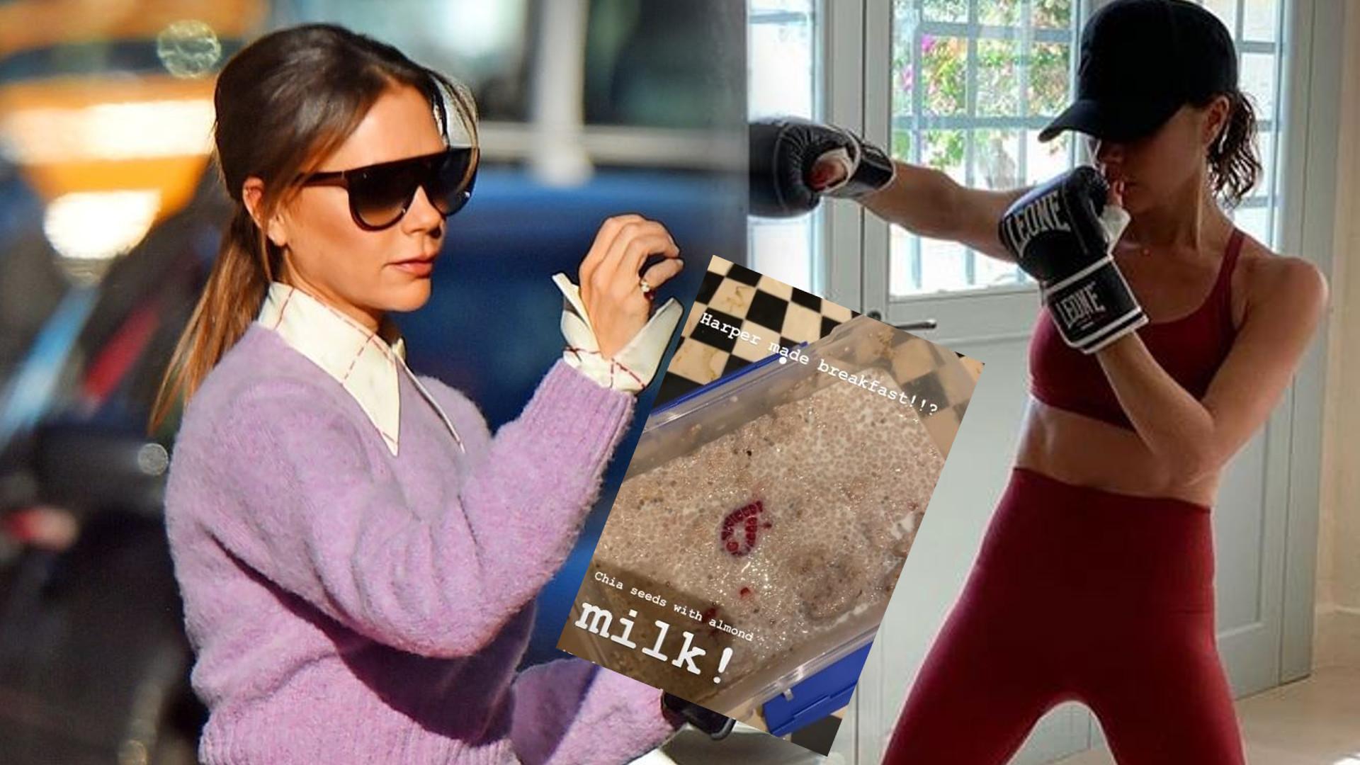 Oto, co każdego ranka robi Victoria Beckham – to dlatego TAK wygląda