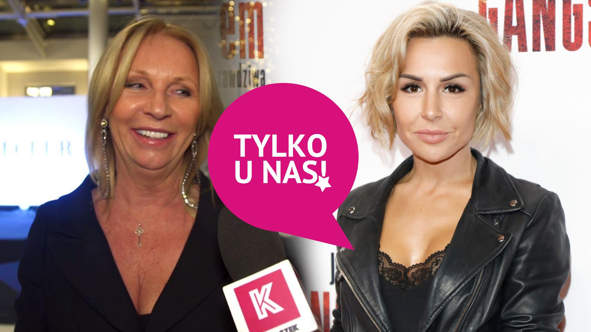 Mariola Bojarska-Ferenc chciała być drugą Blanką Lipińską! Oceniła jej twórczość