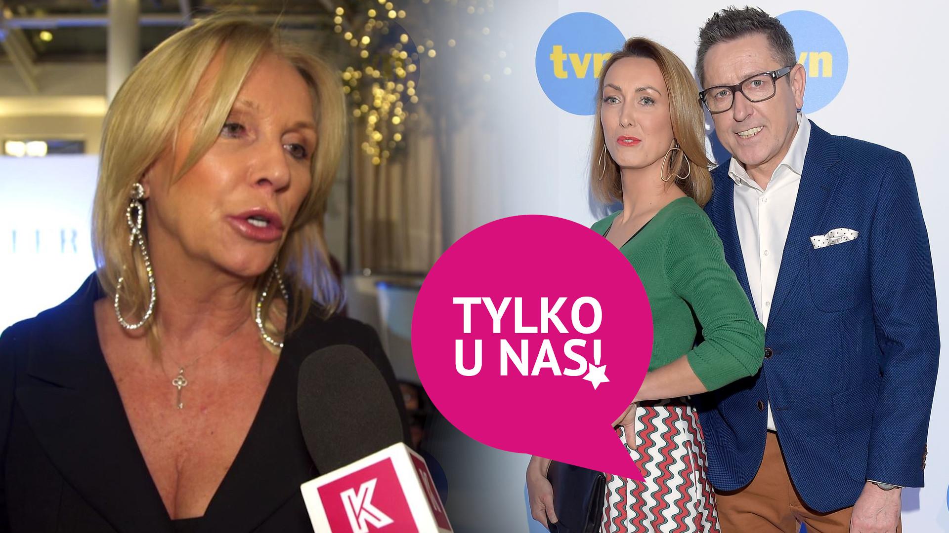 Mariola Bojarska-Ferenc KOMENTUJE aferę w Dzień Dobry TVN (VIDEO)