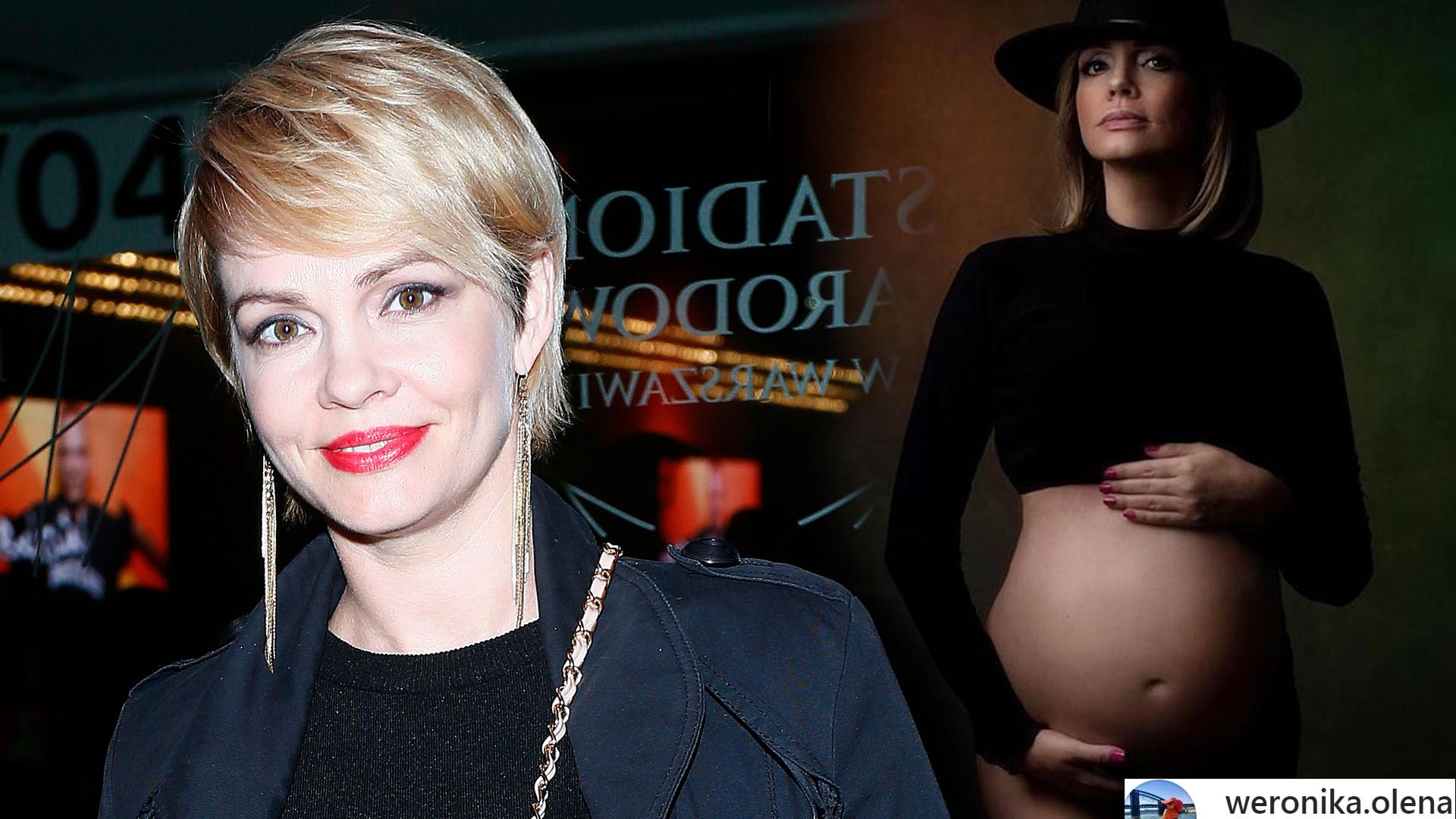 Weronika Marczuk została MAMĄ! Pokazała zdjęcie i zdradziła imię córeczki