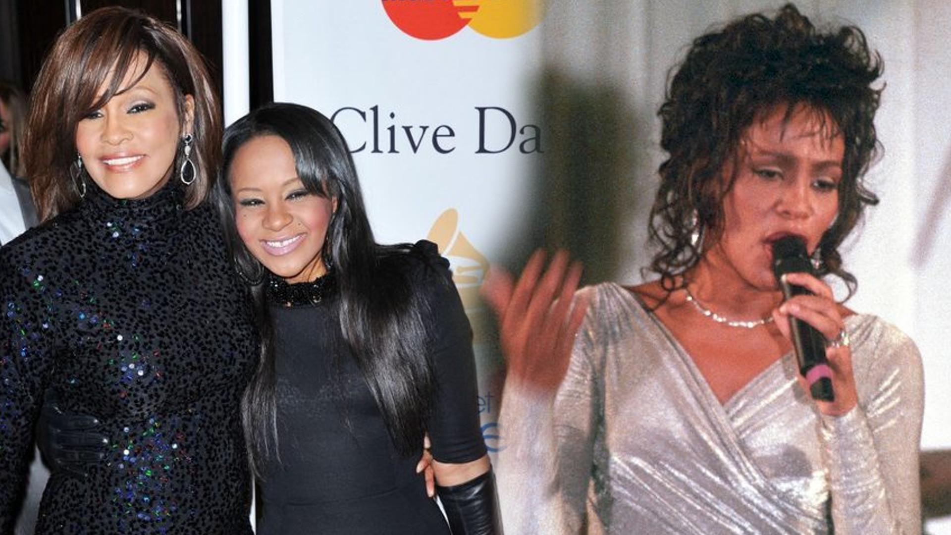 Do sieci przedostał się raport z sekcji zwłok Whitney Houston. Szczegóły są WSTRZĄSAJĄCE!