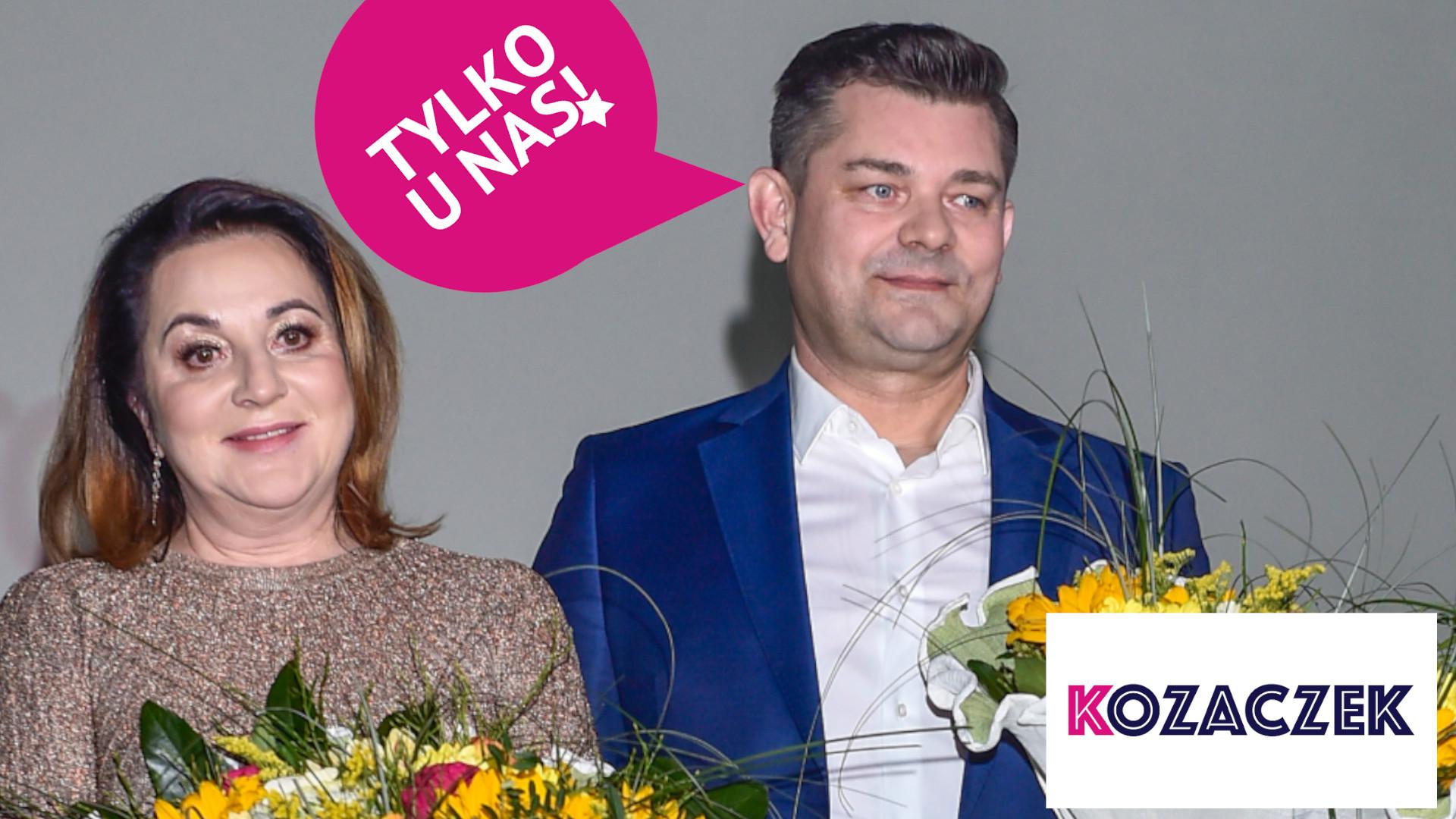 Żona Martyniuka wynagrodziła sobie ciągły brak męża w domu. Zdradziła nam, co KUPIŁA (WIDEO)