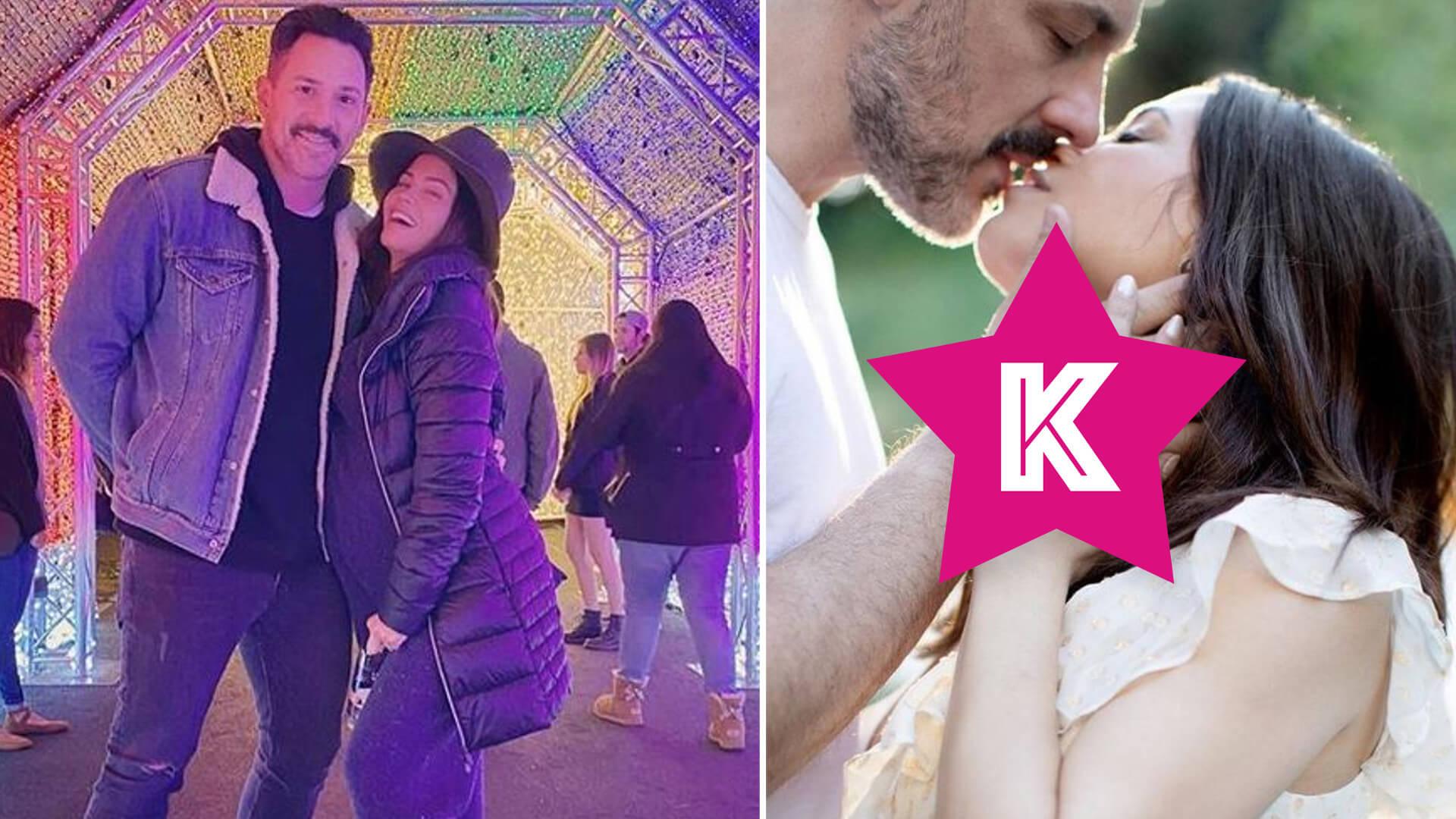 Jenna Dewan i Steve Kazee zaręczyli się. Spójrzcie tylko na TEN pierścionek, robi wrażenie
